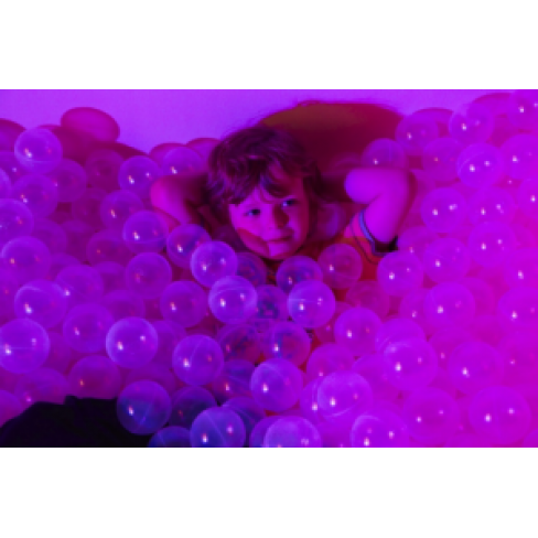 Occupational Therapy Sensory Room Activities