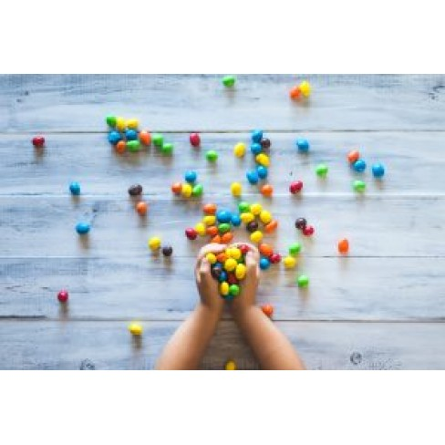 4 Sensory Activities for Cerebral Palsy