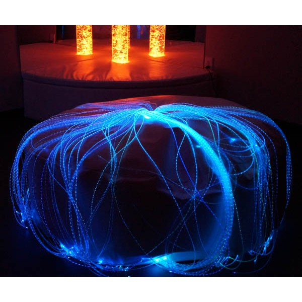 LED Fiber Optic Softie - Superactive