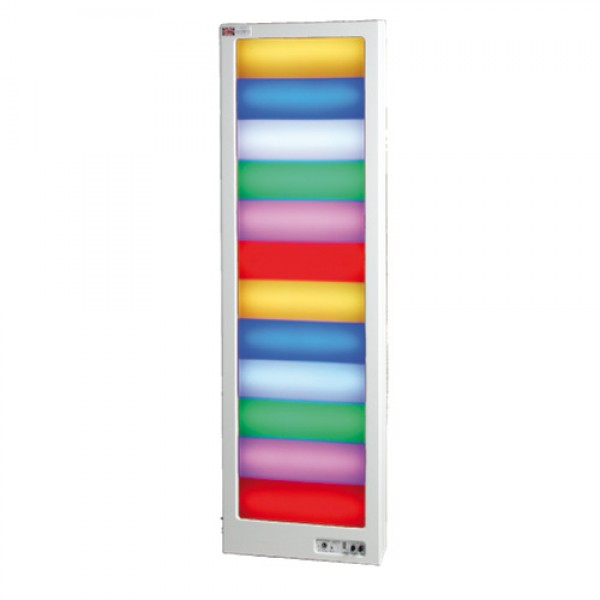 Interactive LED Ladderlite